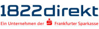 Gemeinschaftskonto 1822direkt Logo