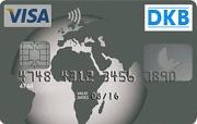 DKB Gemeinschaftskonto VISA Karte
