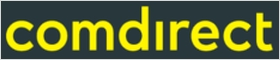 comdirect Logo Gemeinschaftskonto