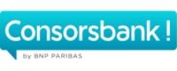 Gemeinschaftskonto consorsbank Logo