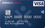 targbobank kreditkarte